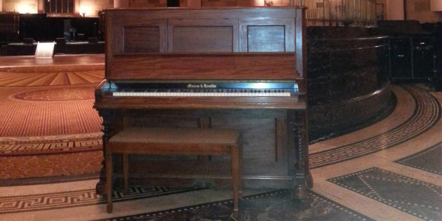 piano rental new york